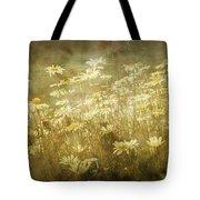Dreamy Daises Tote Bag