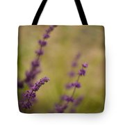 Dreamy Purple Tote Bag