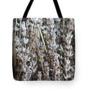 Dried Tote Bag by Shannon Grissom
