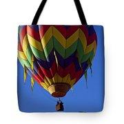 Driffting On The Wind Tote Bag