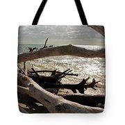 Driftwood Jungle II Tote Bag