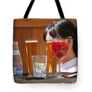 Drinks Sir Tote Bag