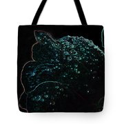 Drops Of Light II Tote Bag