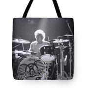 Drumming Tote Bag