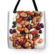 Dry Beans Tote Bag by Elena Elisseeva