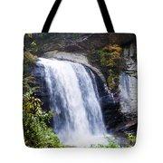 Dry Falls Tote Bag