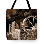Dry Mill Tote Bag