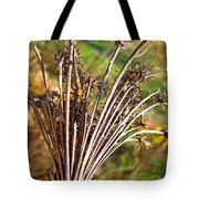 Dry Queen Anns Lace I Tote Bag