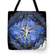 Ds9-001 Tote Bag