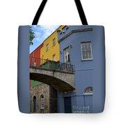 Dublin Castle In Dublin Ireland Tote Bag