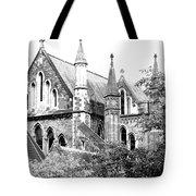 Dublin Church Tote Bag