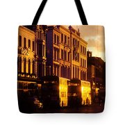 Dublin, Co Dublin, Ireland Buildings Tote Bag