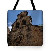 Dubrovnik Church Tote Bag