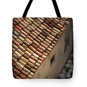 Dubrovnik Rooftop Tote Bag