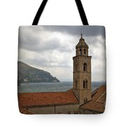 Dubrovnik View 3 Tote Bag