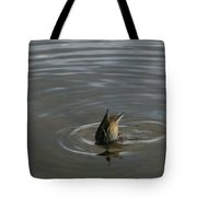 Duck Butt 1560 Tote Bag