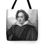 Dudley North (1602-1677) Tote Bag