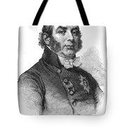 Duke Of Kent (1767-1820) Tote Bag