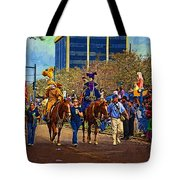 Dukes Of Rex - Impasto Tote Bag