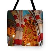 Dulce Iglesia Tote Bag