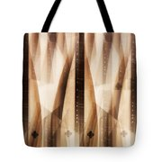 Dulcimer Abstract Tote Bag
