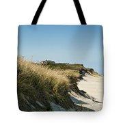 Dune Shack Tote Bag