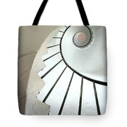 Dunmore East, County Waterford, Ireland Tote Bag