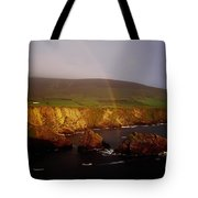 Dunquin Harbour, Dingle Peninsula,co Tote Bag