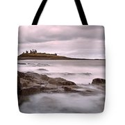 Dunstanburgh Castle IIi Tote Bag