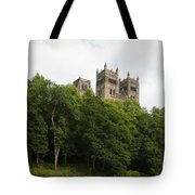Durham Cathedral Tote Bag