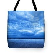 Dusk On Fire Island II Tote Bag