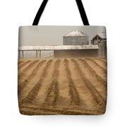 Dust In The Wind II Tote Bag