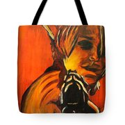 Dust Up  Tote Bag