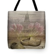 Dutch Heritage Tote Bag