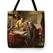 Dutch Merchants Tote Bag