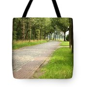 Dutch Road 2 Tote Bag
