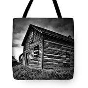 Dwellers Dust Tote Bag