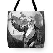 Eadweard Muybridge Tote Bag