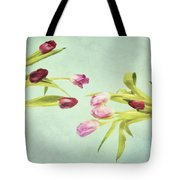 Eager For Spring Tote Bag