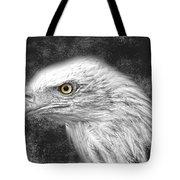 Eagle Two Tote Bag