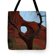 Ear Of The Wind Tote Bag