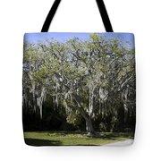 Ear Tree Tote Bag