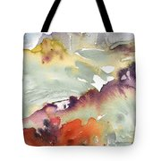 Early Afternoon 18 Tote Bag