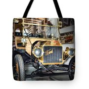 Early Ford Tote Bag