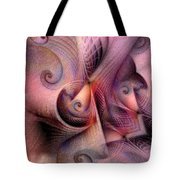 Early Influences Tote Bag