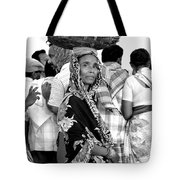 Early Morning Along The Coast Tote Bag
