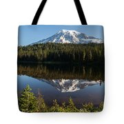Early Morning Majestic Tote Bag