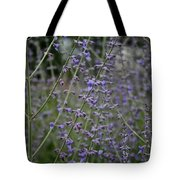 Early Russian Sage Tote Bag