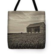 Ears In The Field Tote Bag