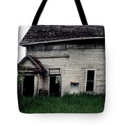 Earth Reclaims Tote Bag